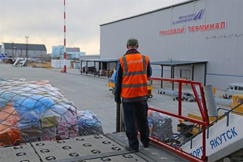 Увеличение сроков доставки в Якутск
